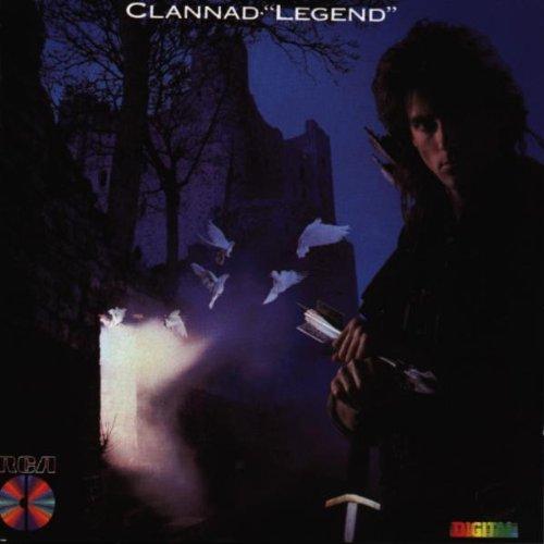 Soundtrack (Clannad: Legend)