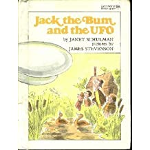 Jack the Bum and the Ufo