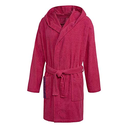 adidas Damen Bademantel Bathrobe US REAMAG XXS