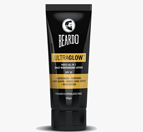 BEARDO-Ultraglow-Face-Lotion-For-Men-100g