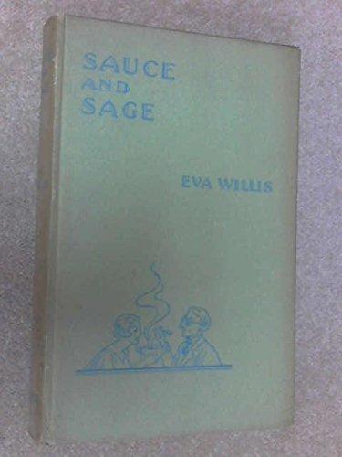Sauce and Sage par Eva Willis
