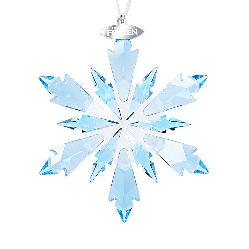 Swarovski Die Eiskönigin - Völlig Unverfrogen, Schneeflocken Ornament Frozen Snowflake Ornament 5286457