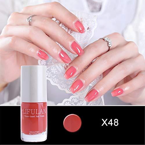 Quaan 20 Farbe Gel Nagel Polieren Nagel Kunst -