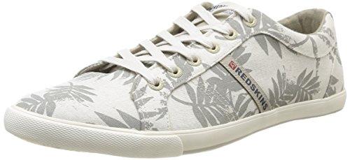 Clearblue - Tipaza, Sneakers a collo basso da uomo Beige(Beige)