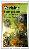 Fetes Galantes / Romances Sans Paroles / La Bonne Chanson