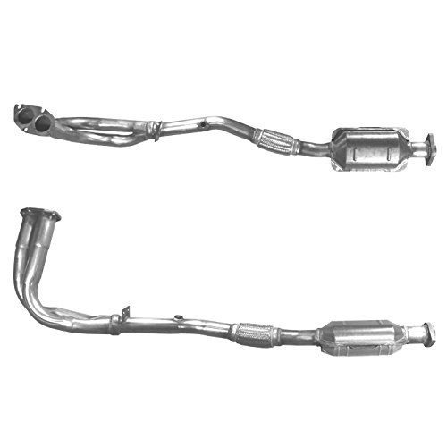 Catalyseur Pot Catalytique VECTRA 2.0i 16v boite manuelle 9/95-8/01
