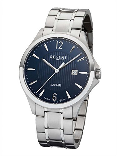 regent-mens-watch-stainless-steel-germany-collection-gm1633