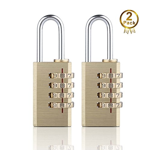 2-pack-20mm-brass-combination-4-digit-padlock-travel-luggage-suitcase-cabinet-drawer-toolbox-locker-