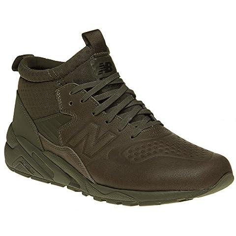 New Balance 580 Sneaker Boot Herren Sneaker Grün