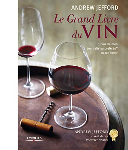 Le grand livre du vin