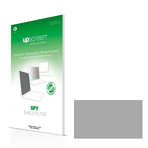 upscreen Blickschutzfilter für HP Pavilion dm1-1200sv Privacy Filter Sichtschutz - Anti-Spy, Privacy Screen