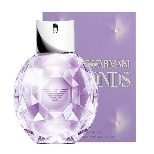 Giorgio Armani Emporio Diamonds Violet Eau De Parfum Spray, 30ml -
