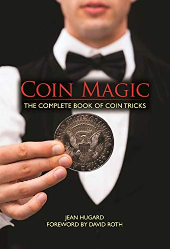 lete Book of Coin Tricks (English Edition) ()