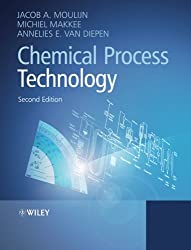 Chemical Process Technology, 2nd Edition