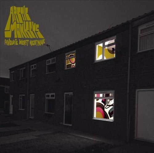 Favourite Worst Nightmare [Vinilo]