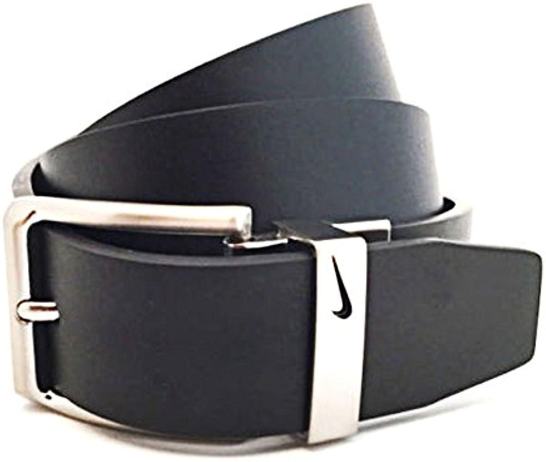 nouveau réversible logo nike golf véritable ceinture réversible nouveau s503400 hommes 8c1813