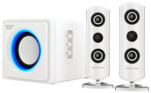 Sharper Image 0680079620226 Sharper Bluetooth Speaker