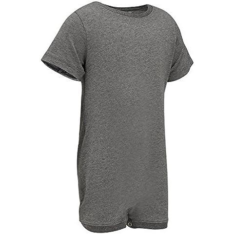Abbigliamento per bambini più grandi con esigenze particolari (3-14 anni)