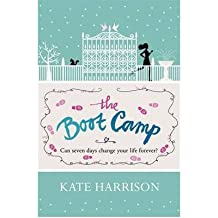 [(The Boot Camp)] [Author: Kate Harrison] published on (January, 2013)