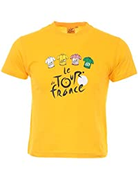 Tee Shirt Enfant Tour de France - Maillots