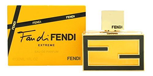 FENDI Fan di Last EDP Vapo 30 ml, 1er Pack (1 x 30 ml)