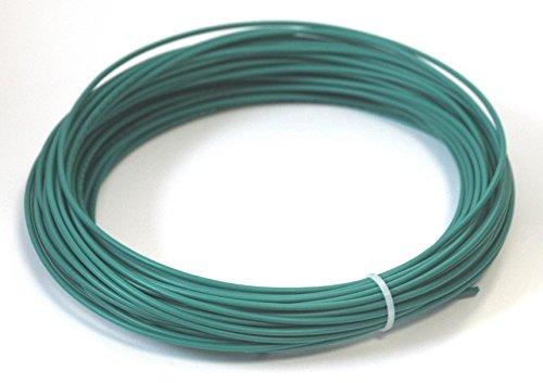 genisys Begrenzungskabel Draht Kabel 25m McCulloch Rob R600 R1000 Mc Culloch Ø2,7mm