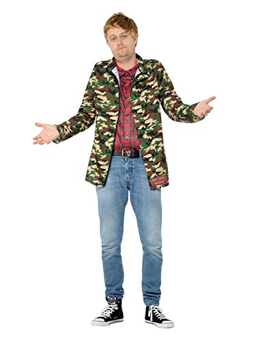 Officially Licensed Only Fools and Horses, Rodney Costume