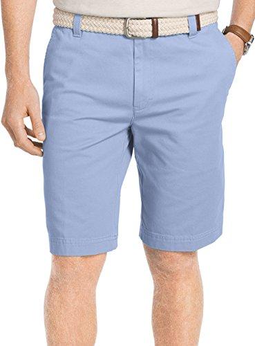 IZOD Herren Shorts Gr. 42 Taille x Regulär, powder blue