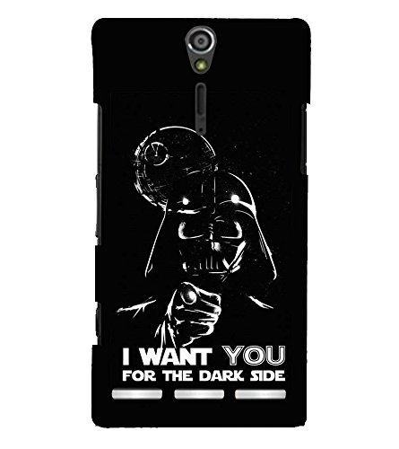 Fuson Designer Back Case Cover for Sony Xperia SL :: Sony Xperia S :: Sony Xperia SL LT26I LT26ii (Black Shadow Shadow Man Dark side Wrist)  available at amazon for Rs.199