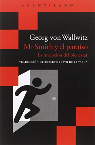 Mr Smith Y El Paraíso (Acantilado Bolsillo) por Georg von Wallwitz