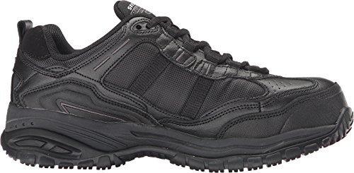 Skechers For Work 76759 Soft Stride Galley Work Boot