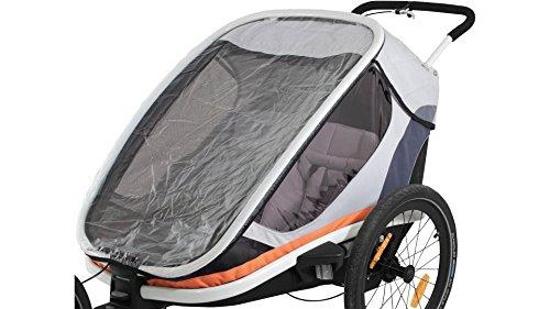 Hamax Passend zum Gebrauch mit Hamax Kindersitz
