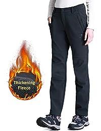 Pantalon es Amazon Ropa Senderismo Mujer F5qqXw