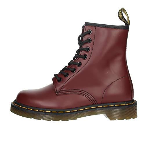 Longitudes de 90 a 240 cm Fabmania Cordones Fuertes 17 colores Hecho en Inglaterra 4 mm redondos ideales para botas de trabajo y botas de monta/ña Dr Martens
