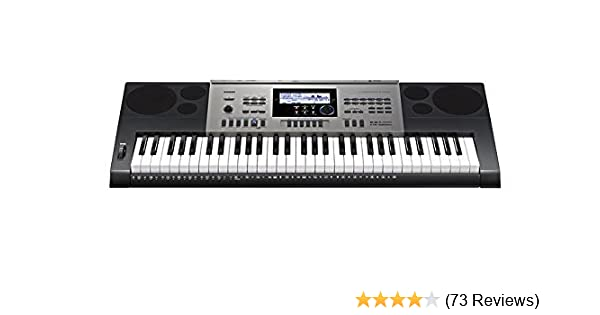 6004953b191 Casio CTK-6300INK2 61-Key Indian Keyboard: Amazon.in: Musical Instruments