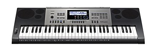 Compare Casio keyboard