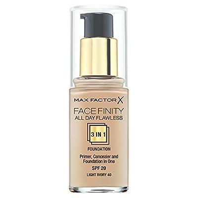 Max factor - Base de Maquillaje 3 in 1