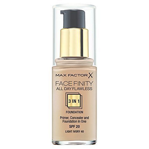 max-factor-fondotinta-facefinity-all-day-flawless-3-in-1-n-40-ivory