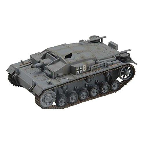 Easy model 1:72 - modellino carro armato stug iii ausf e - abt 249 russian 1942 (em36144)