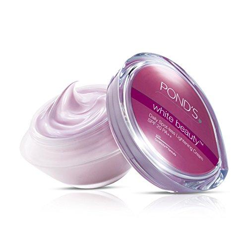 Ponds White Beauty Daily Spot-less Lightening Cream, 50g