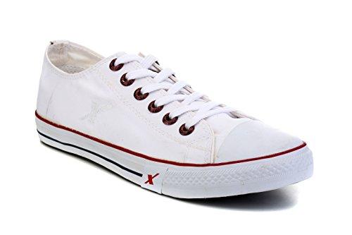 Sparx Men's WHWH Sneakers - 10 UK/India (44.67 EU)(SC0321G)