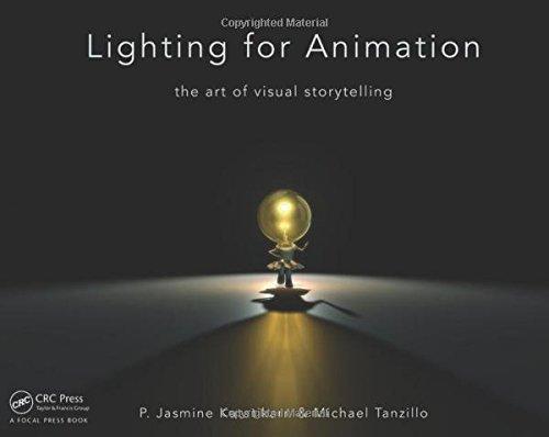 PDF] Lighting for Animation: The Art of Visual Storytelling