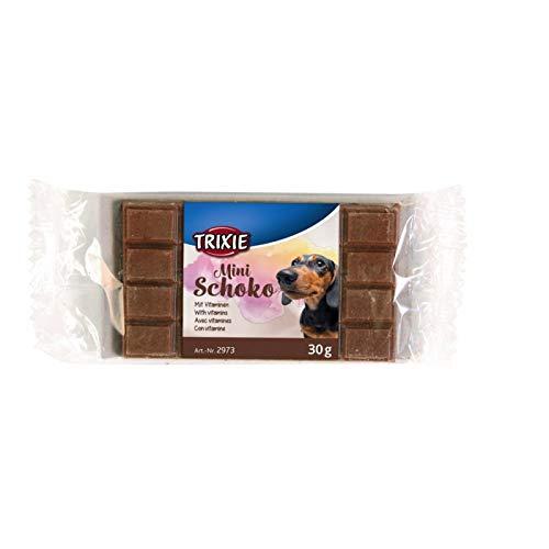 Trixie 2973 Mini-Schoko Chocolate para Perro 30 g
