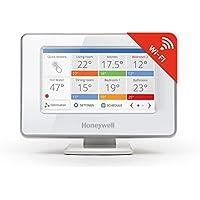 Honeywell Evohome Wifi - Termostato programable inteligente de zonificación inalámbrico