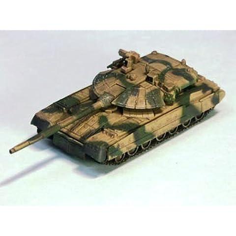 1/144 Mundial Museo de Tanques de la serie 06- elemento secreto 2 Chorunui-Orel de 2 colores de camuflaje solo articulo