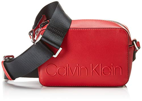 Calvin Klein - Edged Camera Bag