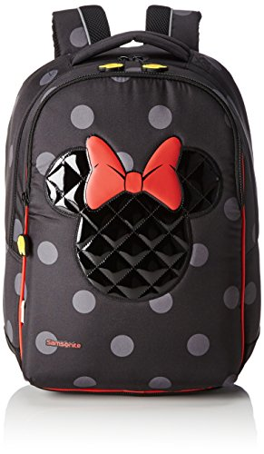 Disney By Samsonite Disney Ultimate Zaino M Minnie, Poliestere, 20 ml, 42 cm
