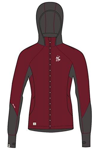 Maloja PricillaM. Jacket Multisport WB Hooded Jacket