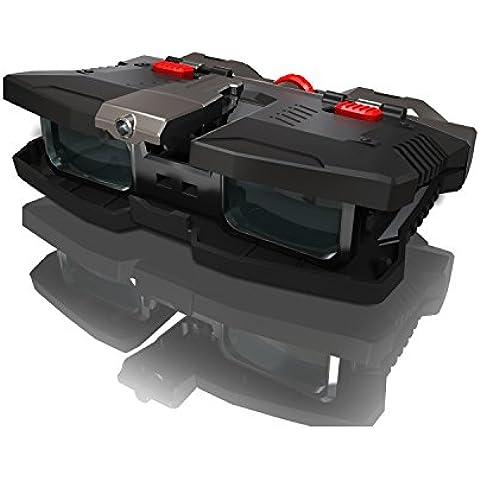 Spy Gear - Juguete electrónico (Spin Master 6023209) (importado)