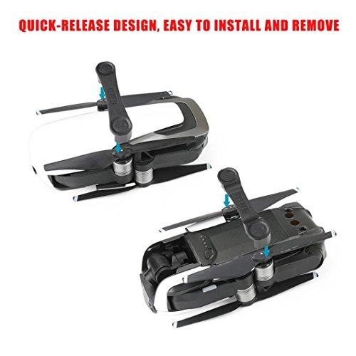 DJI MAVIC Diffuser air accessories, fan blade protection bracket for DJI Mavic Air
